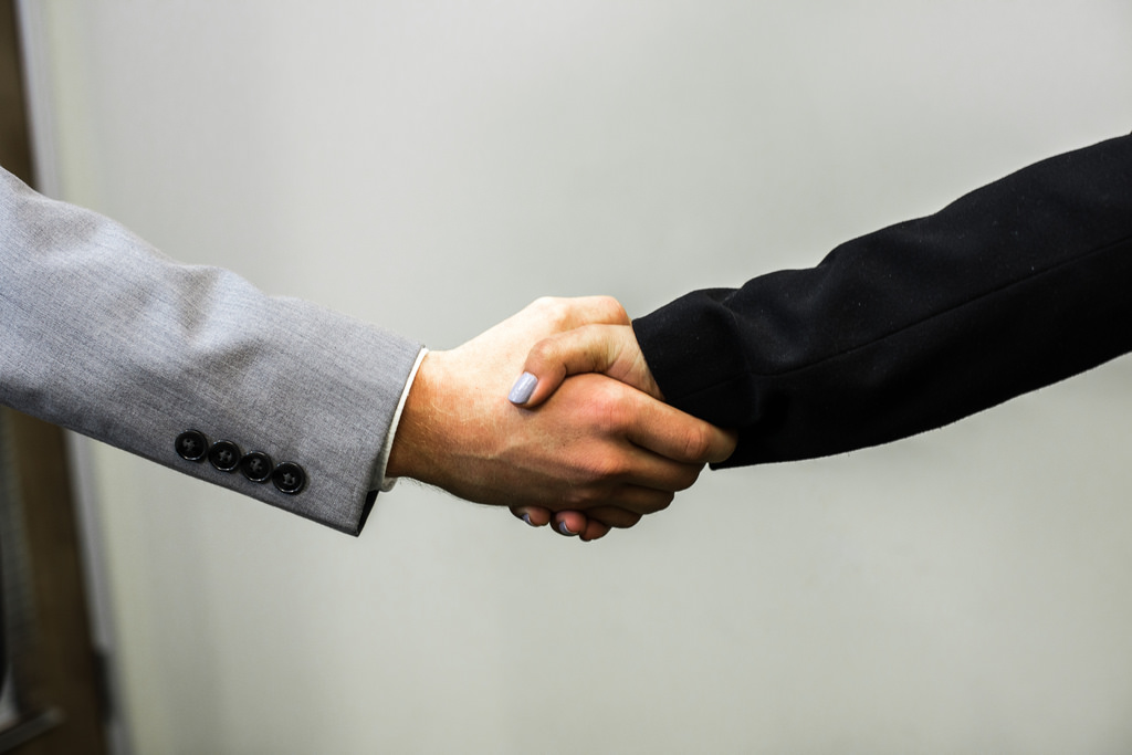 Договор энергоснабжения с юридическими лицами